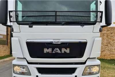 MAN 2016 MAN TGS 27 440 Truck tractors