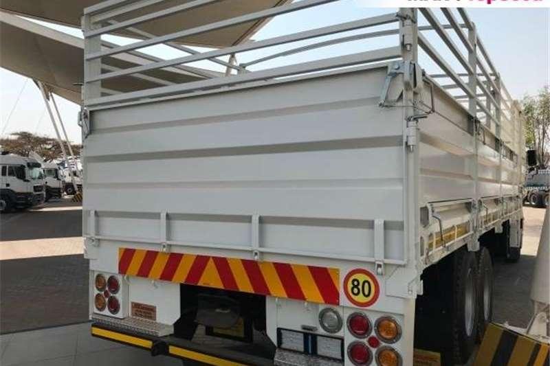 MAN 25.280 BL L Truck tractors