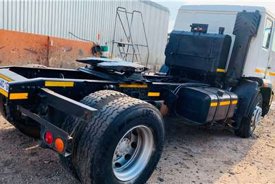 MAN M200 Truck tractors