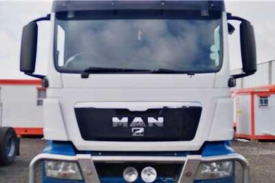 MAN MAN TGS26.440 Truck tractors