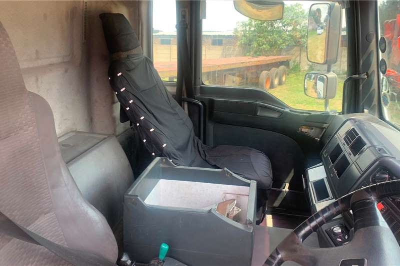 MAN TGA26 410 Truck tractors