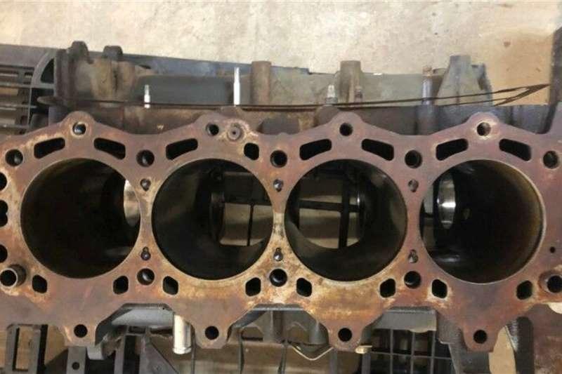 Mazda  BT 50 2.5L Engine