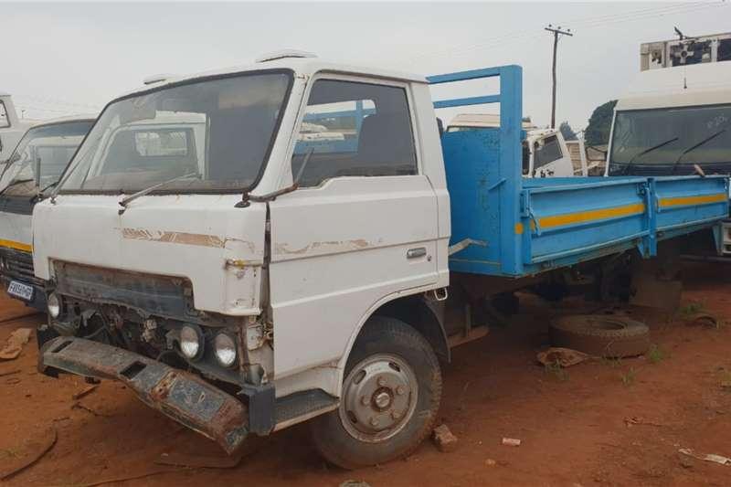 Mazda Truck Mazda T3000 stripping for spares