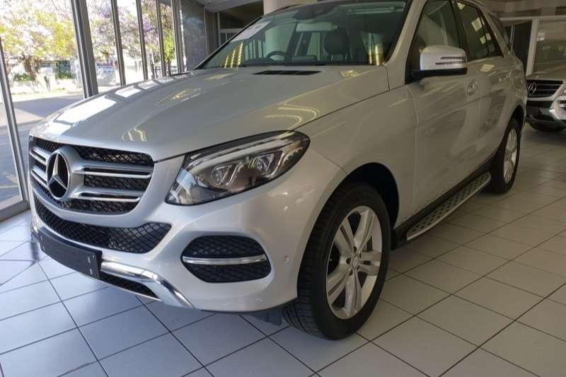 2017 Mercedes Benz