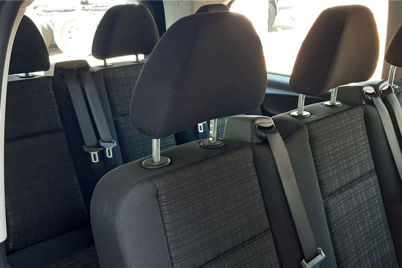 Mercedes Benz 10 seater Vito 111 CDI Tourer Buses
