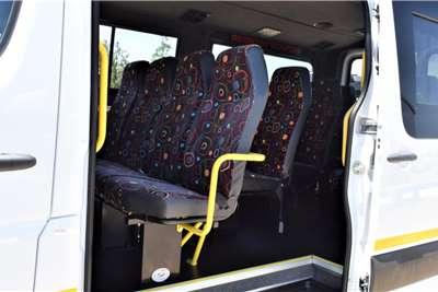 Mercedes Benz 16 seater Sprinter 315 CDI Buses