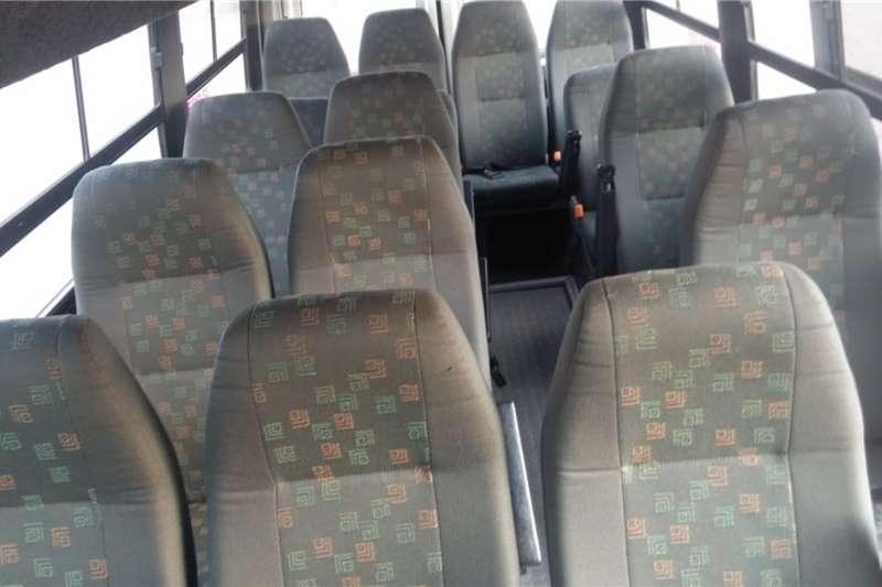 Mercedes Benz 16 seater Sprinter 416 CDI 18 Seater Bus Buses