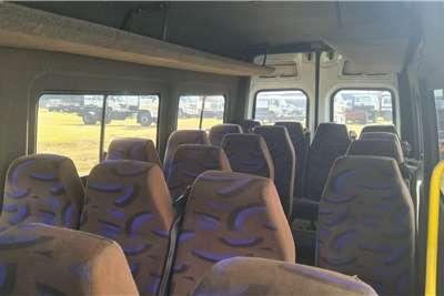 Mercedes Benz 22 seater 515 CDi SPRINTER Buses