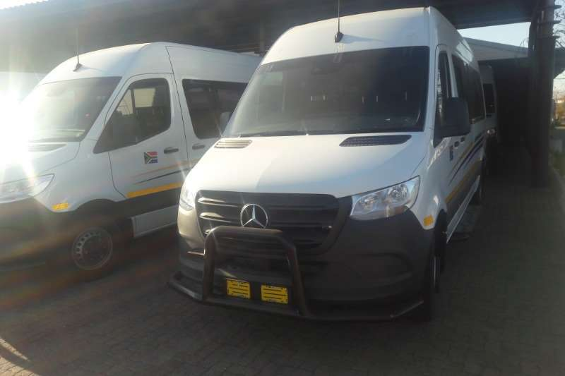 Mercedes Benz 22 seater Mercedes Benz Sprinter Buses