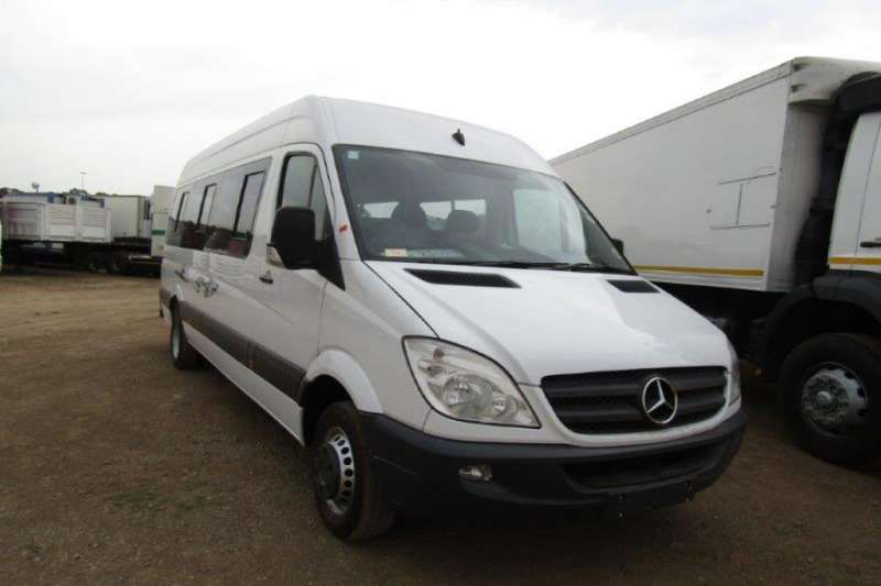 Mercedes Benz Buses 22 seater SPRINTER BUSES 2019
