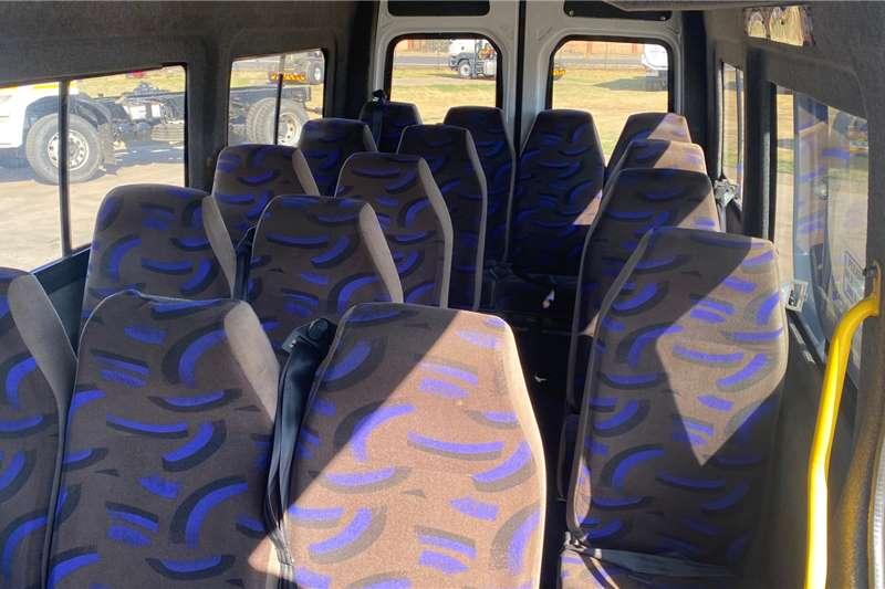 Mercedes Benz 23 seater 2013 Mercedes Benz Sprinter 515 CDI, 23 Seater Buses