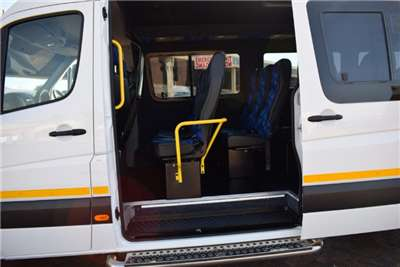 Mercedes Benz 23 seater 519CDi 23 seater Buses