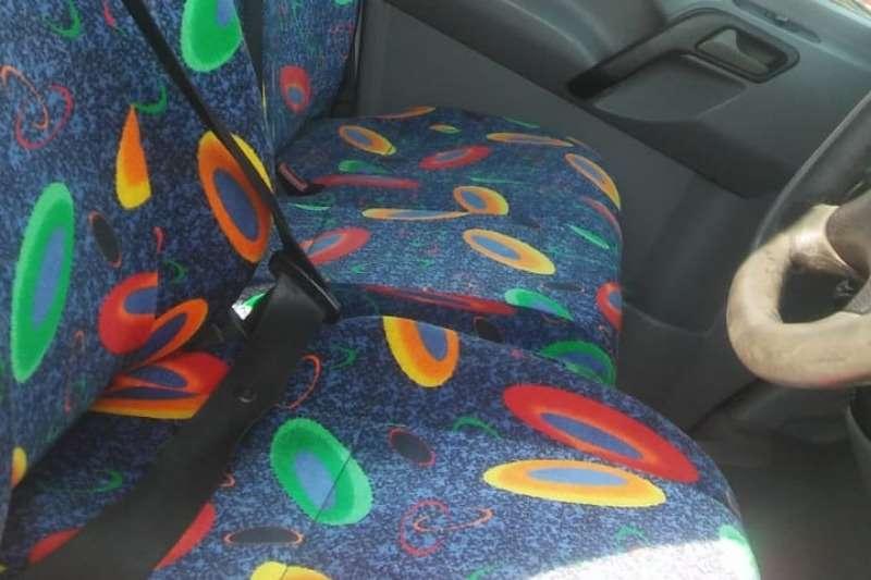 Mercedes Benz 23 seater MERCEDES BENZ 515 CDi SPRINTER 23 SEATER Buses