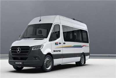 Mercedes Benz 23 seater Mercedes Benz Sprinter Buses