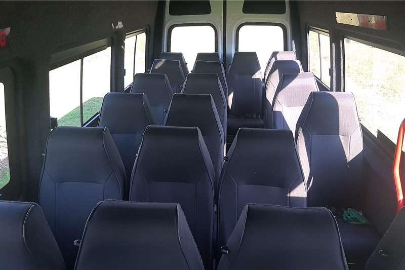 Mercedes Benz 23 seater Mercedes Benz Sprinter 516 Bus Buses