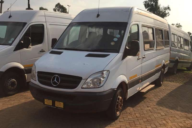 Mercedes Benz Buses 23 seater SPRINTER 23 SEATER R299000 2010