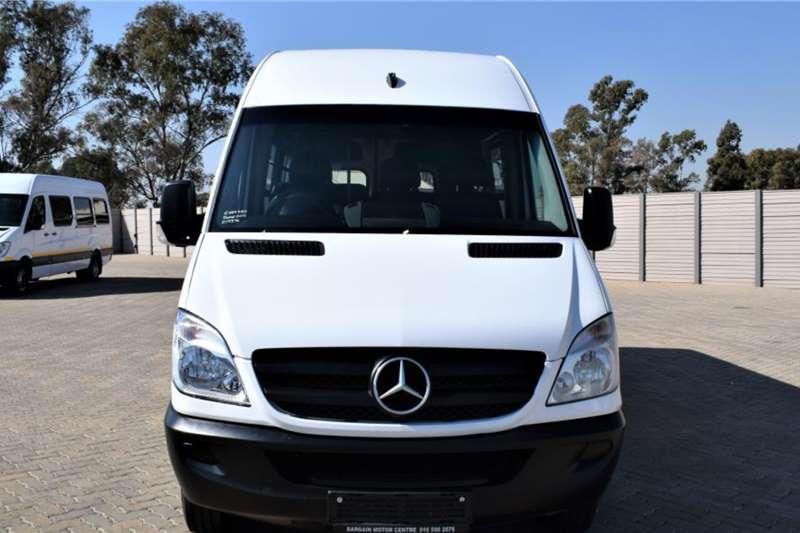 Mercedes Benz 23 seater Sprinter 515CDi 23 Seater Buses