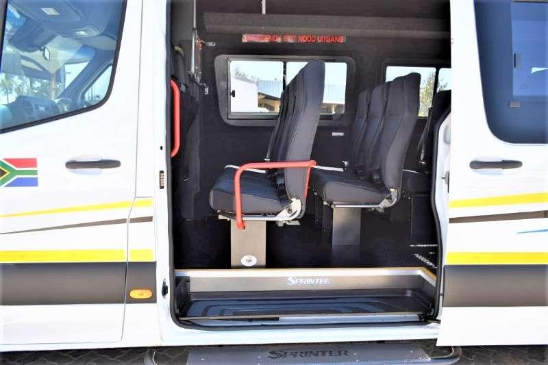 Mercedes Benz 23 seater Sprinter 516 CDi 23 seats Buses