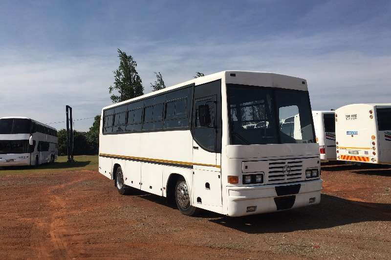 Mercedes Benz Buses 38 seater MERCEDES BENZ 1317 PANORAMA 900 SL (40 SEATER) 1996