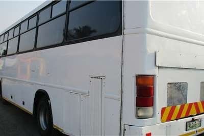 Mercedes Benz 40 Seater ADE 366T Buses