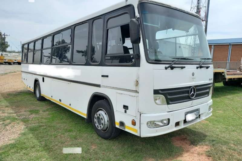 Mercedes Benz 40 seater ATEGO 40 SEATER BUS R499000 Buses