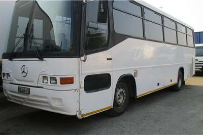 Mercedes Benz 40 Seater M/Benz ADE 366T Buses