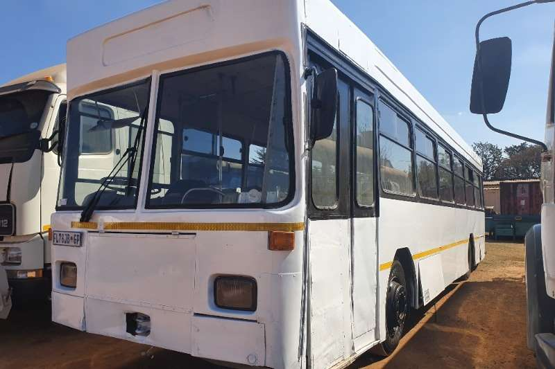 Mercedes Benz Buses 60 seater ADE 407 1995