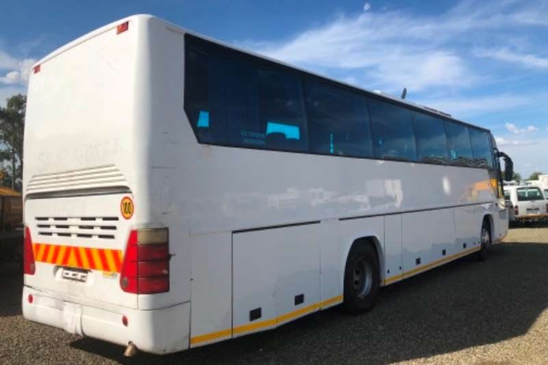 Mercedes Benz Buses 60 seater MERCEDES Benz 48 SEATER BUS R199000 2004