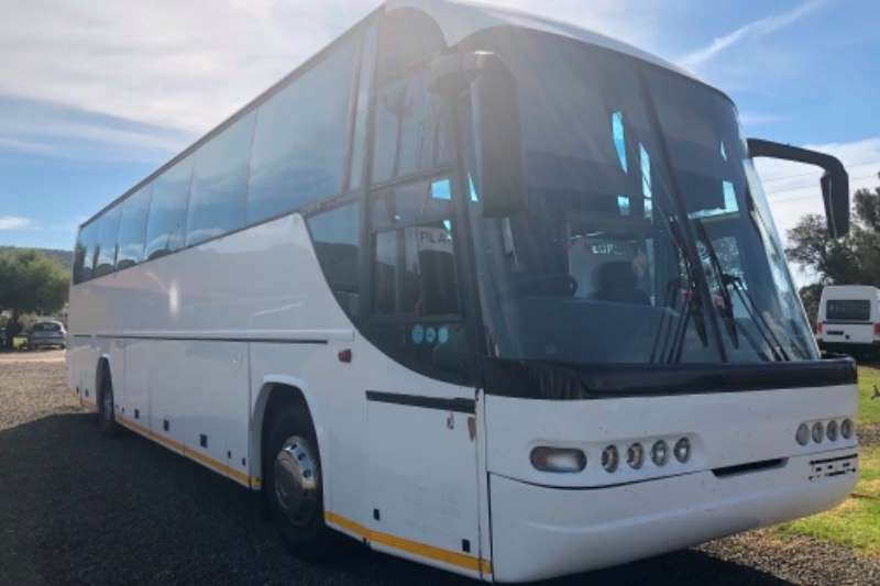 Mercedes Benz Buses 60 seater MERCEDES Benz 48 SEATER BUS R299000 2004