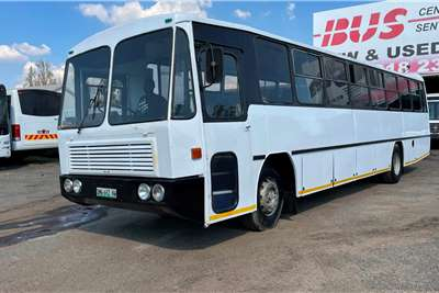 Mercedes Benz 60 seater MERCEDES BENZ OF1624 SANTINI BODY (60 SEATER) Buses