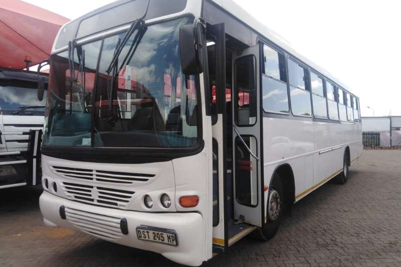 Mercedes Benz Buses 65 seater 1723 2007