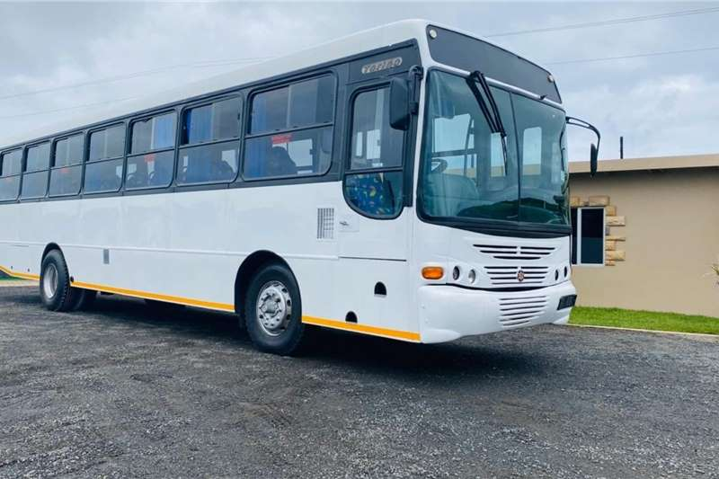 Mercedes Benz Buses 65 seater 3 x Mercedes Benz 1722, 65 Seater Commuter Buses
