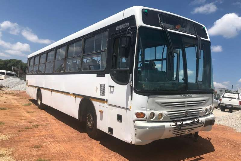 Mercedes Benz Buses 65 seater MARCO POLO 65 SEATER BUS 2007
