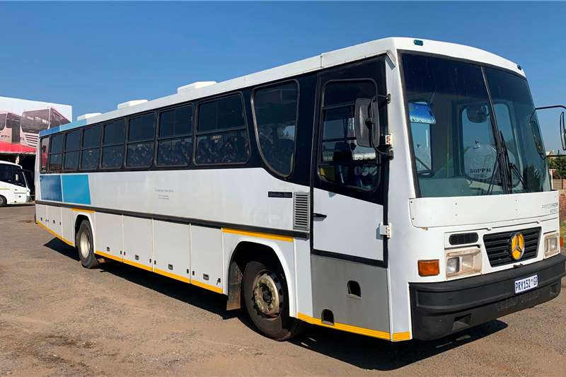 Mercedes Benz Buses 65 seater MERCEDES BENZ 1722 BUSAF PANORAMA 900 SLC (65 SEAT 2003