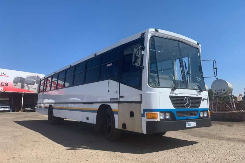 Mercedes Benz Buses 65 seater MERCEDES BENZ 1729 BUSAF PANORAMA 900 S (65 SEATER 2002