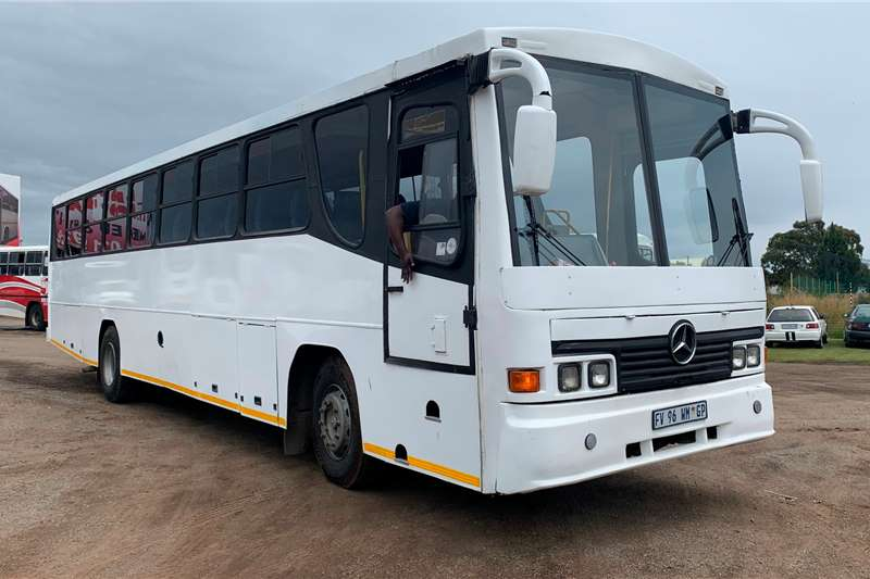 Mercedes Benz Buses 65 seater MERCEDES BENZ 1730 BUSAF PANORAMA (65 SEATER) 2006