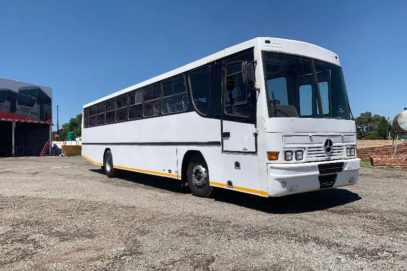 Mercedes Benz Buses 65 seater MERCEDES BENZ 1730 PANORAMA 900 SL 2006