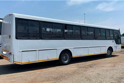 Mercedes Benz 65 seater MERCEDES BENZ OF1726 CAIO APACHE S21 (65 SEATER) Buses