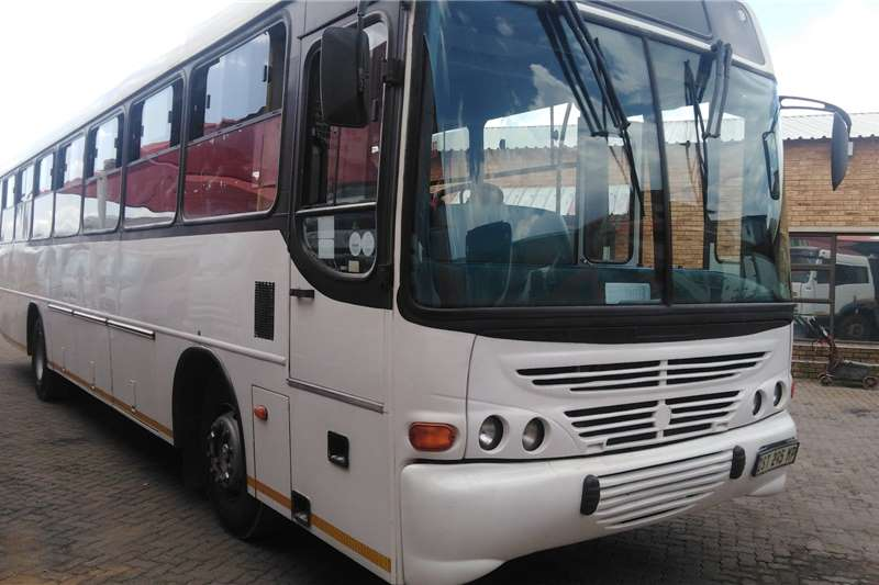 Mercedes Benz Buses 65 Seater TORINO64 SEATER BUS 2007