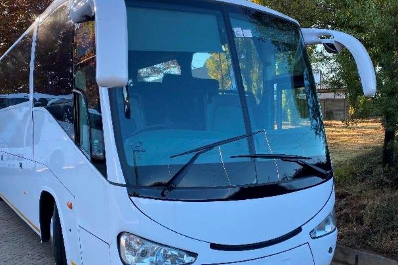 Mercedes Benz 70 seater O500 Buses