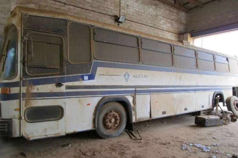 Mercedes Benz Buses Mercedes Benz OH1628, Stripped Bus