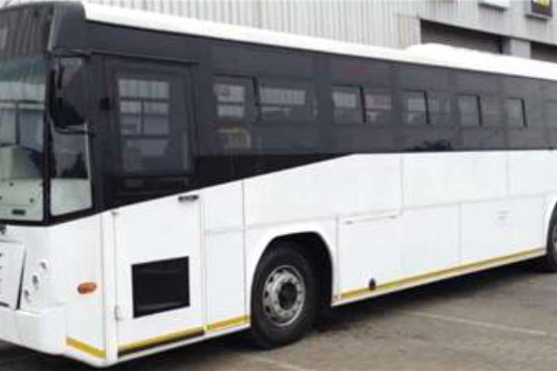 Mercedes Benz OF1726 56 seater Buses