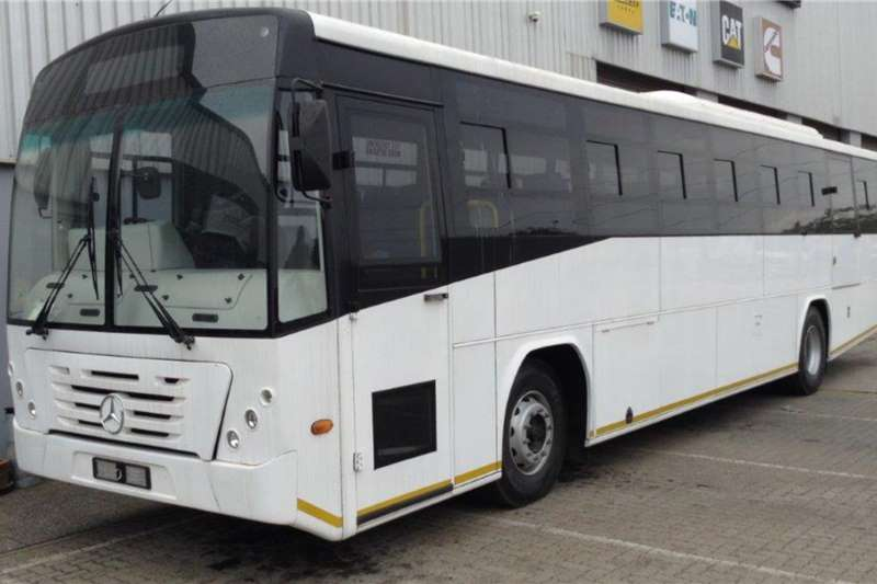 Mercedes Benz Buses OF1726-59 2020