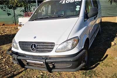 Mercedes Benz Sprinter Ambulance Buses