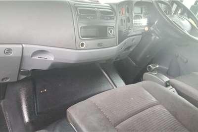 Mercedes Benz MERCEDES BENZ ATEGO   8 TON DROPSIDE FOR SALE Dropside trucks