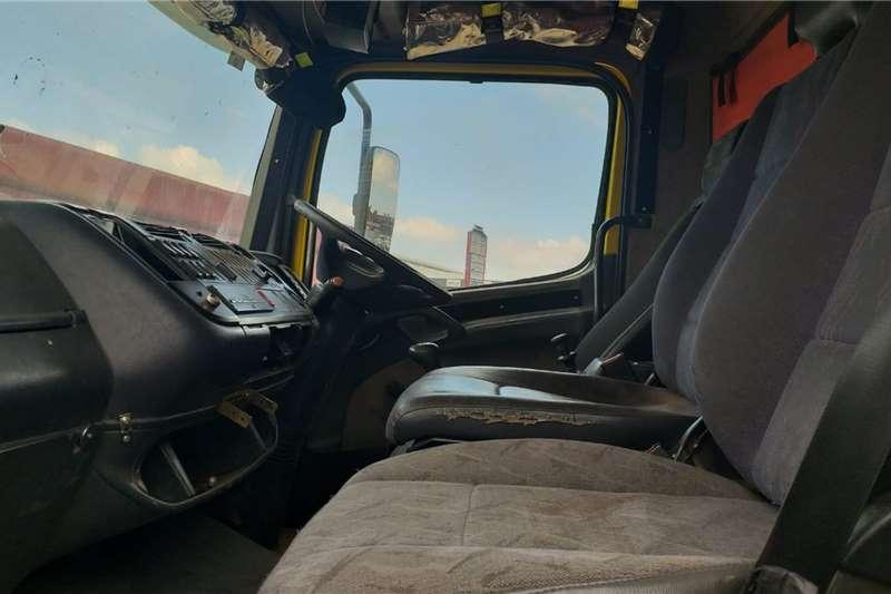 Mercedes Benz 2004 Mercedes Benz 1517 Atego Fire Truck 4x2, kms Fire trucks