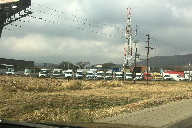 Mercedes Benz MERC BENZ SPRINTER  77000 kms LDVs & panel vans