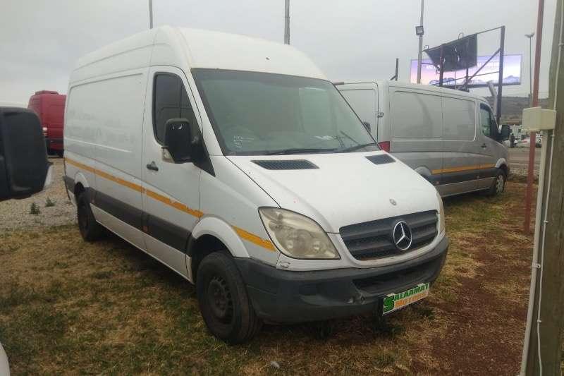 Mercedes Benz Merc Sprinter 95000 kms R279000 LDVs & panel vans