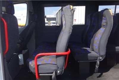 Mercedes Benz Sprinter 515 CDi 22 Seater LDVs & panel vans