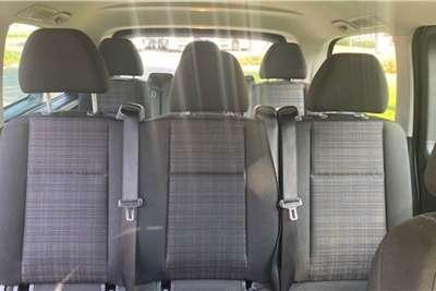 Mercedes Benz Vito 111cdi Tourer LDVs & panel vans